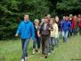 Wanderung Talsperre - 03.06.2012